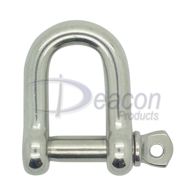 stainless-steel-dee-shackle