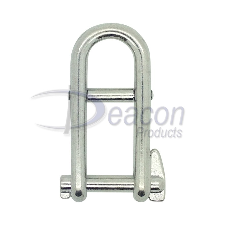 stainless-steel-double-bar-long-flat-dee-shackle-with-locking-pin
