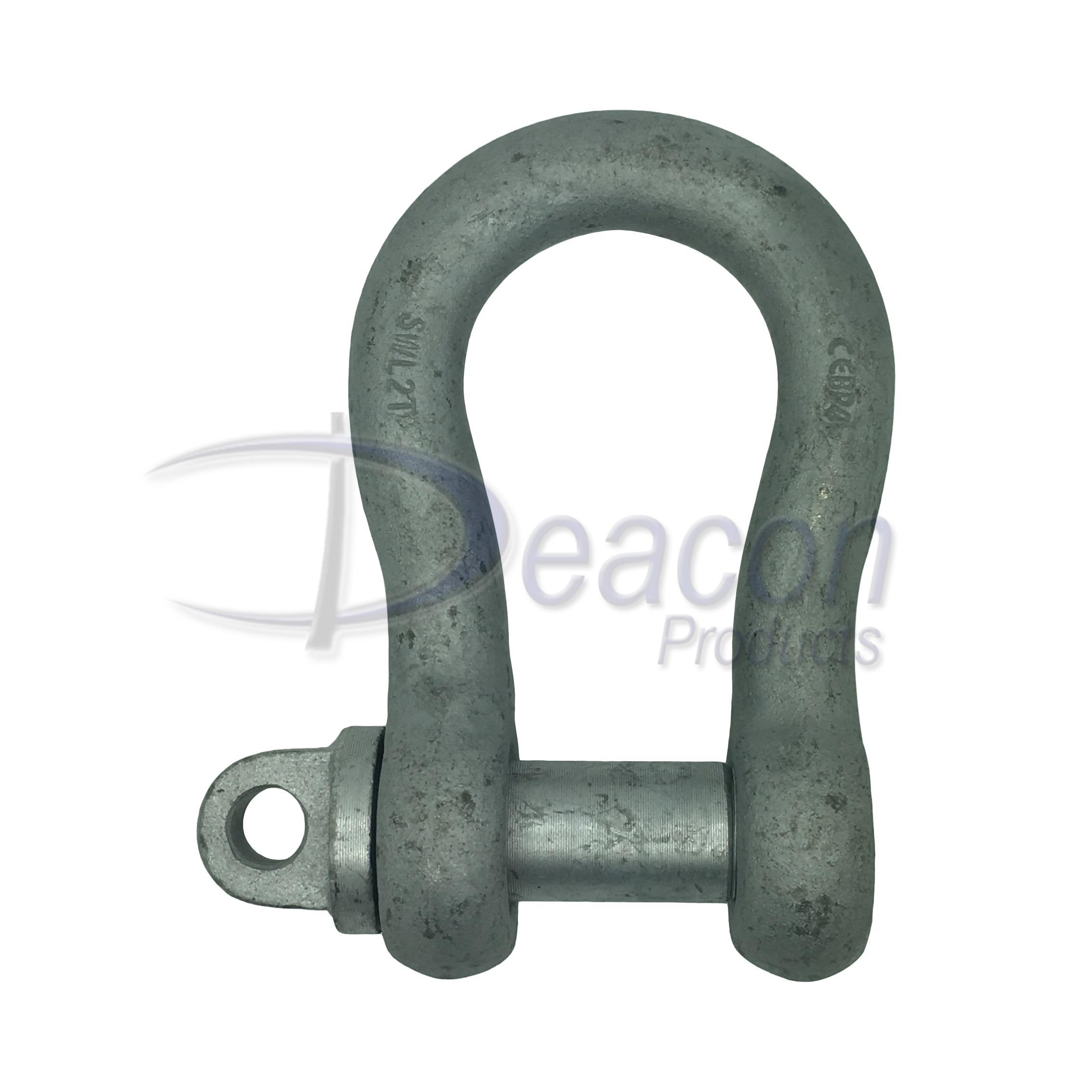 galvanized-large-bow-shackle