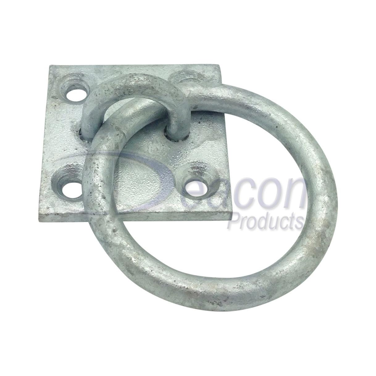 galvanized-square-plate-ring