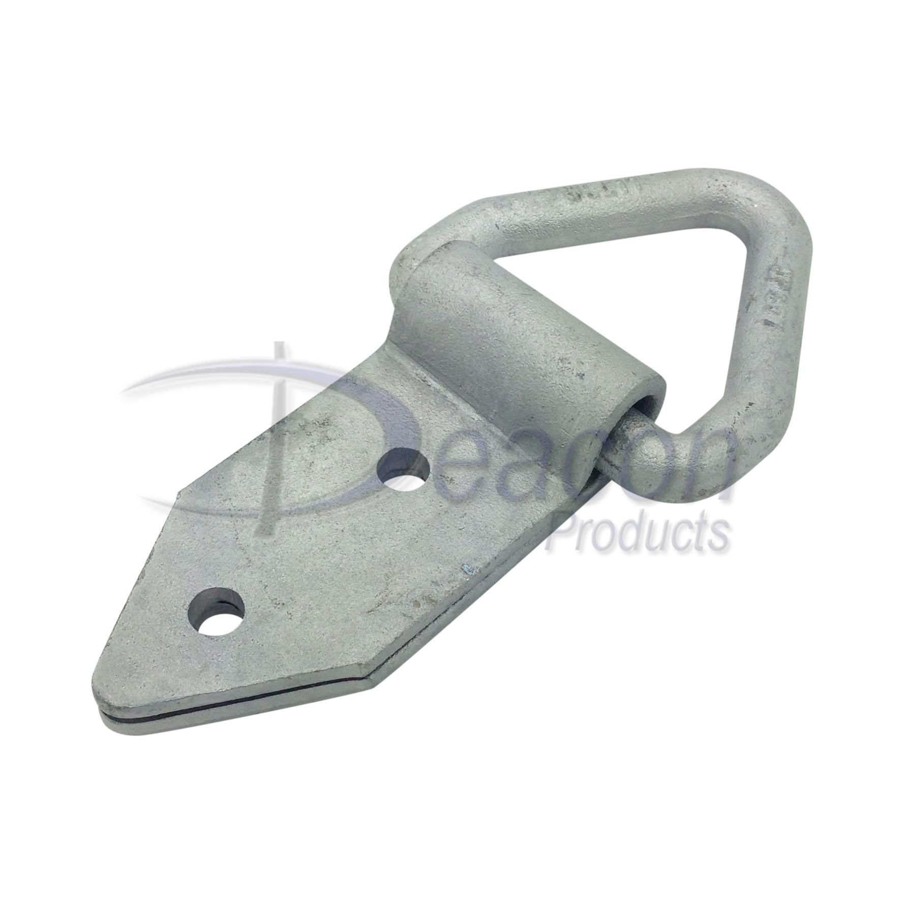galvanized-triangular-lashing-link