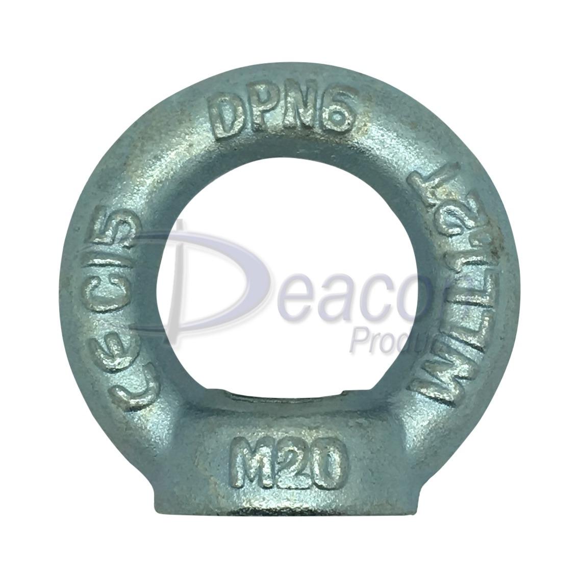 zinc-plated-eye-nut
